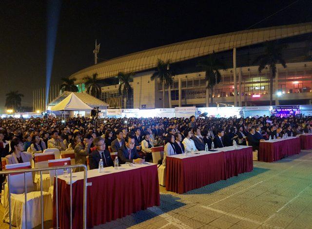 KFOOD Festival Hanoi 2016